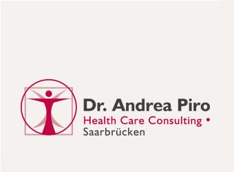 Healthcare-Consulting Saarbrücken: Dr. Andrea Piro